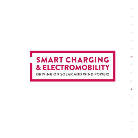 Smart Charging in English